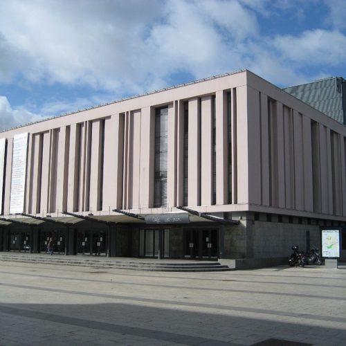 Theatre Caen France